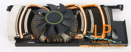 Обзор и тест видеокарты Nvidia GeForce GTX 560 Ti: часть 1