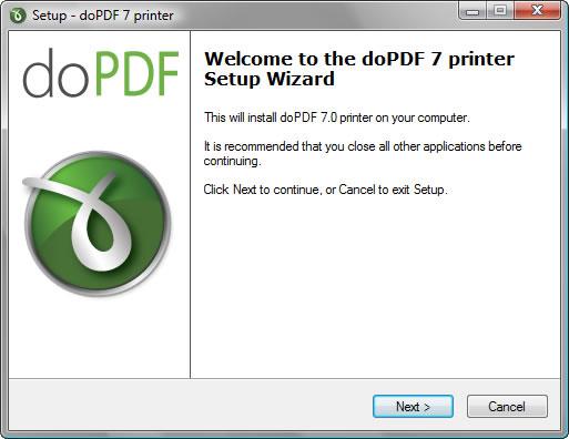 Dopdf 7 скачать