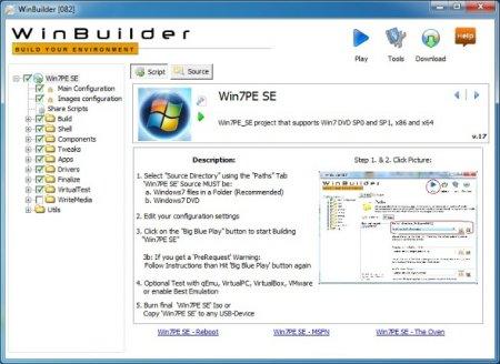 Livecd windows7 by xalex v3.1.7