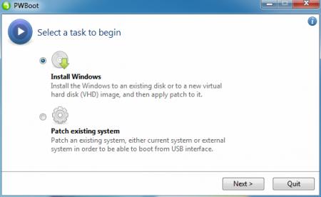 Как установить Windows 7 на USB-флешку