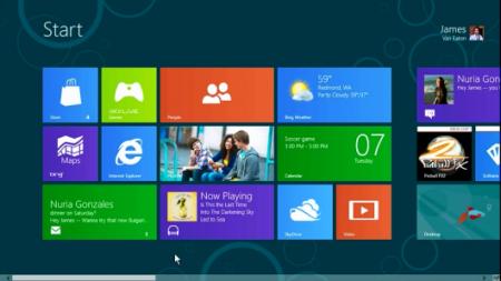 Скачать Windows 8 Consumer Preview: официальные ссылки на загрузку