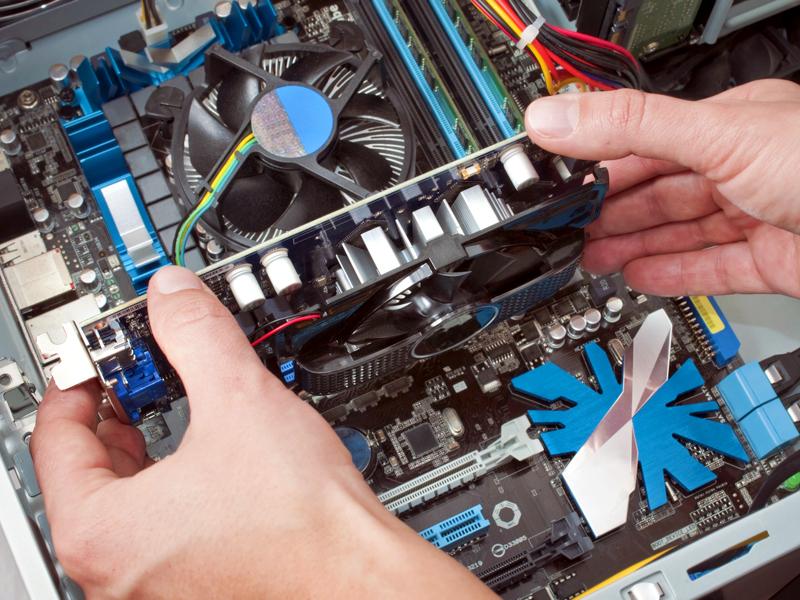 Ремонт компьютера в районе метро Парк культуры с выездом мастера на дом